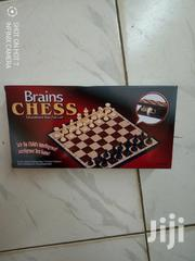Chess Brain | Books & Games for sale in Central Region, Kampala
