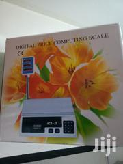 Digital Price Electronic Weight Scales | Store Equipment for sale in Central Region, Kampala