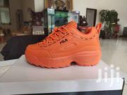 Fila Sneakers (36-45) | Shoes for sale in Central Region, Kampala