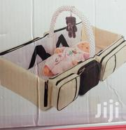 Baby Bed And Bag 2 In 1 | Children's Furniture for sale in Central Region, Mukono