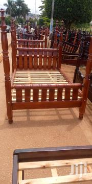 Poland Bed | Furniture for sale in Central Region, Kampala