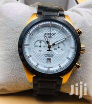 Tissot Watch, Free Delivery Around Kampala | Watches for sale in Central Region, Kampala