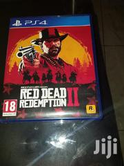 Red Dead Redemption 2 For Ps4 | Video Games for sale in Central Region, Kampala