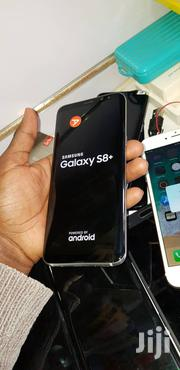 Samsung Galaxy S8 Plus 128 GB Silver | Mobile Phones for sale in Central Region, Kampala