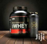 Gold Standard Whey Protein Supplement | Vitamins & Supplements for sale in Central Region, Kampala