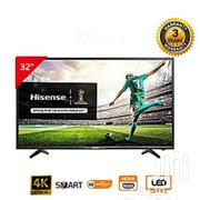 Hisense 32 Inches SMART LED TV | TV & DVD Equipment for sale in Central Region, Kampala