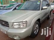Subaru Forester 2003 Automatic Gray | Cars for sale in Central Region, Kampala