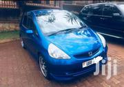 Honda Fit 2003 Blue | Cars for sale in Central Region, Kampala