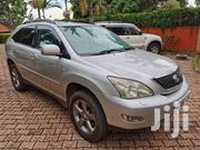 Lexus RX 2005 Silver | Cars for sale in Central Region, Kampala