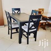 4 Seater Dinning | Furniture for sale in Central Region, Kampala