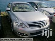 New Nissan Teana 2007 Silver | Cars for sale in Central Region, Kampala