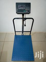 Weighing Industrial Bags And Sacs Weighing Scales | Store Equipment for sale in Central Region, Kampala
