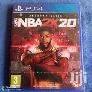 NBA 2k20 Ps4 | Video Games for sale in Central Region, Kampala