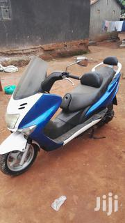 Yamaha Majesty 2016 Blue | Motorcycles & Scooters for sale in Central Region, Kampala