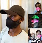 Rewasheable Masks Uganda Made | Clothing Accessories for sale in Central Region, Kampala