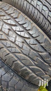 Tyres Tyres | Vehicle Parts & Accessories for sale in Central Region, Kampala