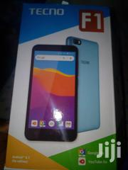 Tecno F1 8 GB Gold | Mobile Phones for sale in Central Region, Wakiso