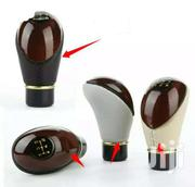 Gear Knob Cover For All Cars | Vehicle Parts & Accessories for sale in Central Region, Kampala