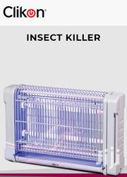 Clikon Insect Killer UV Light Zapper Machine | Home Accessories for sale in Central Region, Kampala