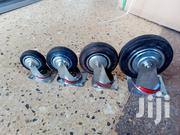 Rubber Caster Wheel | Store Equipment for sale in Central Region, Kampala