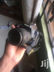Nikon D5300 DSLR Camera With Kit Lens | Photo & Video Cameras for sale in Central Region, Kampala