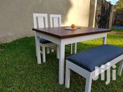 4 Seater DINING SET | Furniture for sale in Central Region, Kampala