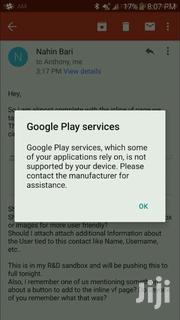 Google Play Services | Computer & IT Services for sale in Central Region, Kampala