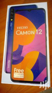 New Tecno Camon 12 64 GB Blue | Mobile Phones for sale in Eastern Region, Jinja