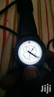 Samsung S3 Frontier Smart Watch | Smart Watches & Trackers for sale in Central Region, Kampala