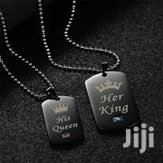 Queen And King Pendants | Jewelry for sale in Central Region, Kampala