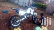 Honda 1993 White | Motorcycles & Scooters for sale in Central Region, Kampala