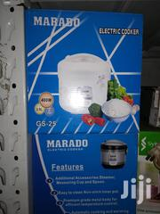 MARADO Electric Rice Cooker | Kitchen Appliances for sale in Central Region, Kampala
