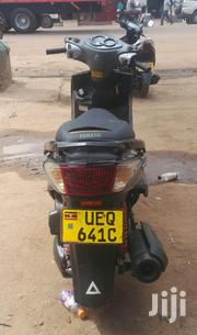 Yamaha 2015 Black | Motorcycles & Scooters for sale in Central Region, Kampala