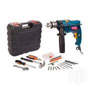 Ryobi Impact Drill Power Kit 13mm 550W | Electrical Tools for sale in Central Region, Kampala