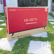Lg 43inch Smart Uhd 4k Tvs | TV & DVD Equipment for sale in Central Region, Kampala