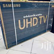 Brand New Samsung 65inch Smart Uhd 4k Tvs | TV & DVD Equipment for sale in Central Region, Kampala