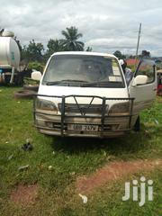 Toyota HiAce 1999 White | Buses & Microbuses for sale in Central Region, Kampala