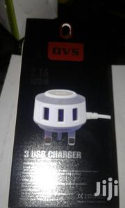 3 In 1 Usb Charger For All Smartphones | Accessories for Mobile Phones & Tablets for sale in Central Region, Kampala