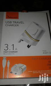 3 In 1 Smartphone Charger | Accessories for Mobile Phones & Tablets for sale in Central Region, Kampala