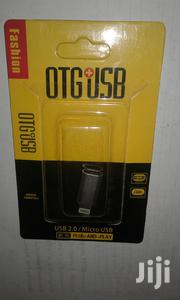 iPhone OTG Cable For Unique Charger | Mobile Phones for sale in Central Region, Kampala