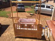Baby Bed Witha Net | Children's Gear & Safety for sale in Central Region, Kampala