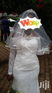 Simply Elegant Wedding Dress | Wedding Wear for sale in Central Region, Wakiso