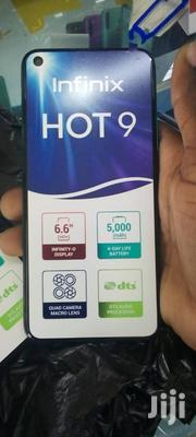 New Infinix Hot 9 64 GB Green   Mobile Phones for sale in Western Region, Mbarara