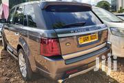 Land Rover Range Rover Sport 2007 Gray | Cars for sale in Central Region, Kampala