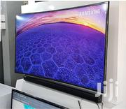 Brand New Samsung 65inch Curved Uhd 4k Tvs | TV & DVD Equipment for sale in Central Region, Kampala