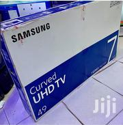Brand New Samsung 49inch Curved Uhd 4k Tvs | TV & DVD Equipment for sale in Central Region, Kampala