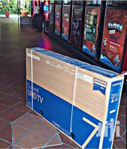 Brand New Samsung 65inch Smart Uhd 4k Tv | TV & DVD Equipment for sale in Central Region, Kampala