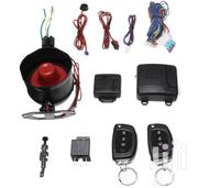 Lock / Unlock Car Alarm System | Vehicle Parts & Accessories for sale in Central Region, Kampala