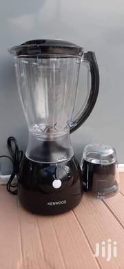 Kenwood Original Melamine Jar Blender | Kitchen Appliances for sale in Central Region, Kampala