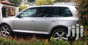 Volkswagen Touareg 2007 3.6 V6 Silver | Cars for sale in Central Region, Kampala